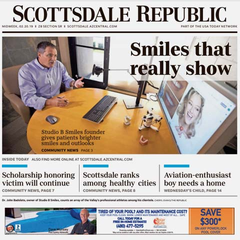 Scottsdale Article