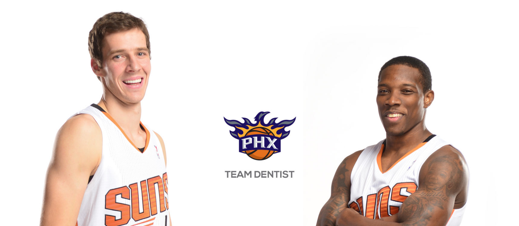 dentist for the phoenix suns